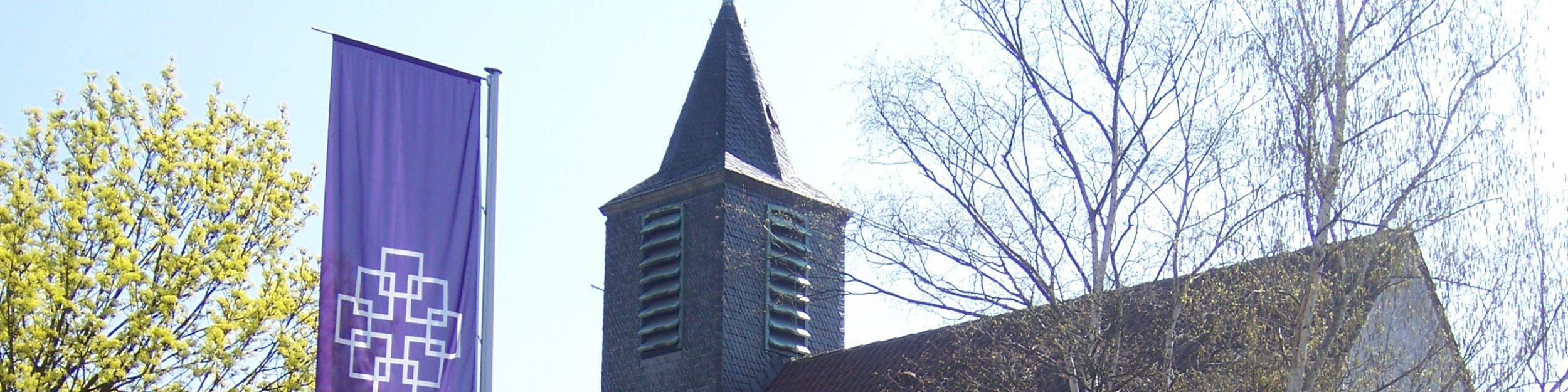Förderverein der Evangelischen Kirche in Mainz-Finthen e.V.