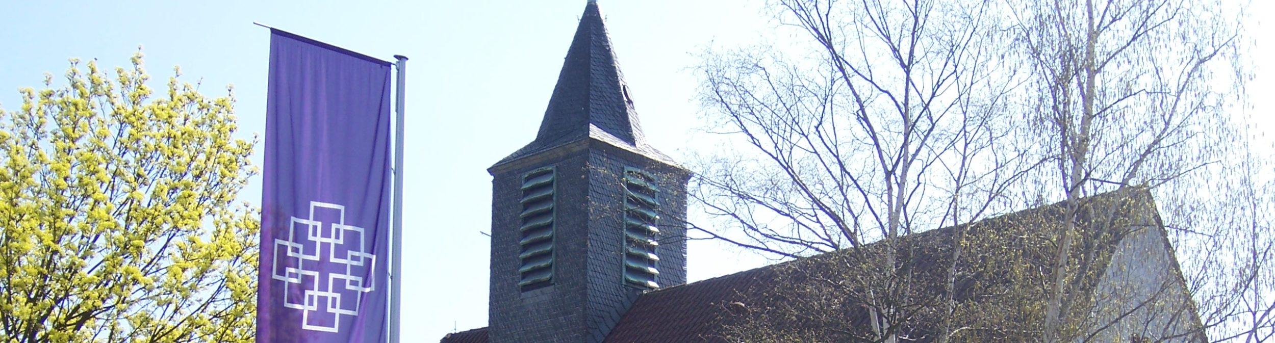 Förderverein der Ev. Kirchengemeinde in Mainz-Finthen e.V.